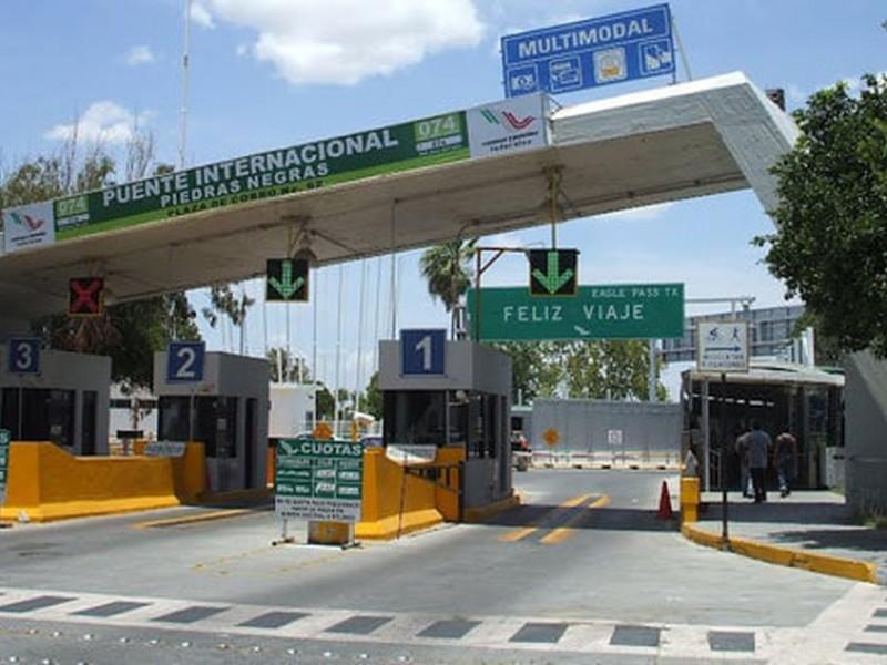 Confirma EU fecha de reapertura fronteriza para viajeros no esenciales