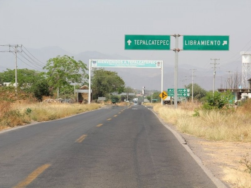 Confirma Fiscalía homicidio de cinco personas en Tepalcatepec