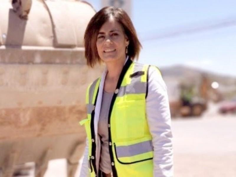 Confirma Fiscalía localización sin vida a ex funcionaria Cecilia Yépiz