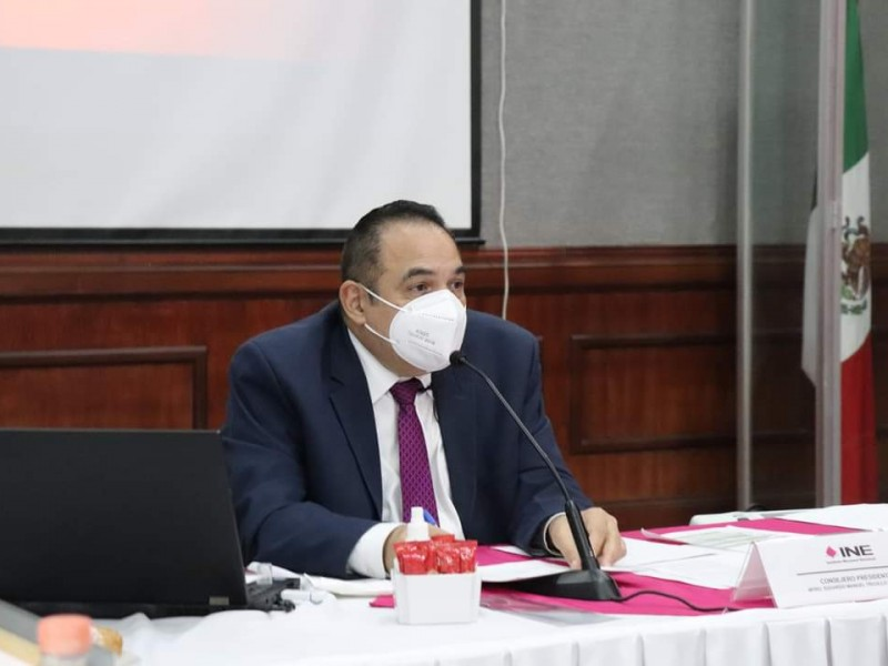 Confirma INE cancelación de elección extraordinaria para senaduría nayarita