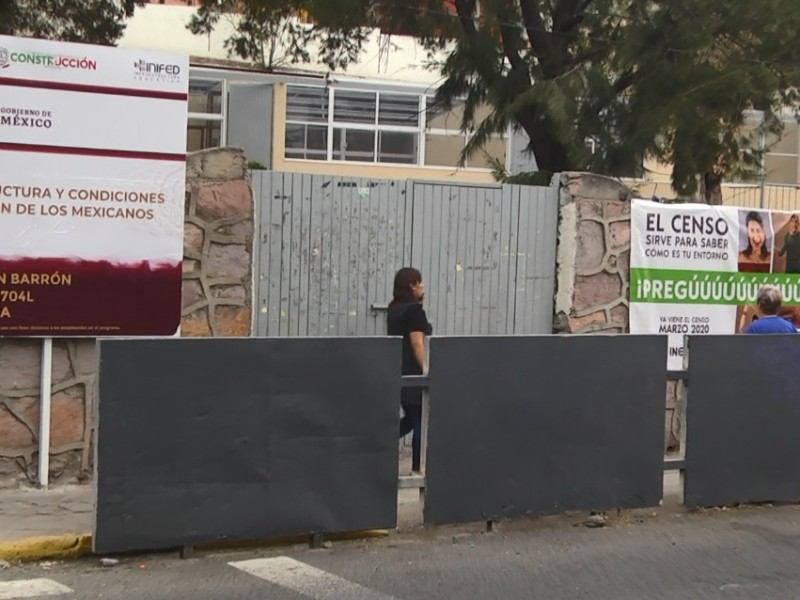 Confirma Seduzac caso de abuso sexual al interior de primaria