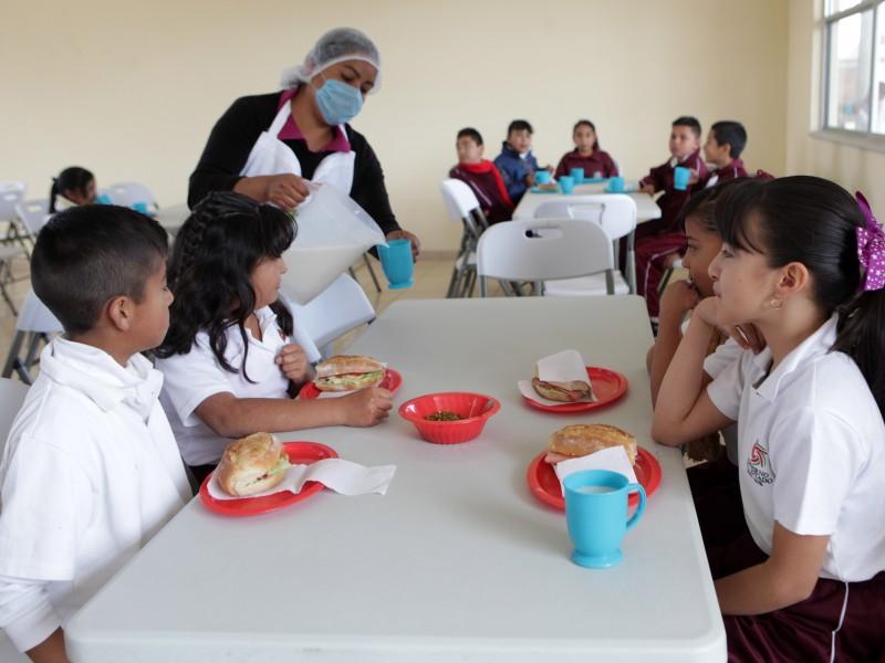 Confirma SEPEN suspensión del programa Escuelas de Tiempo Completo