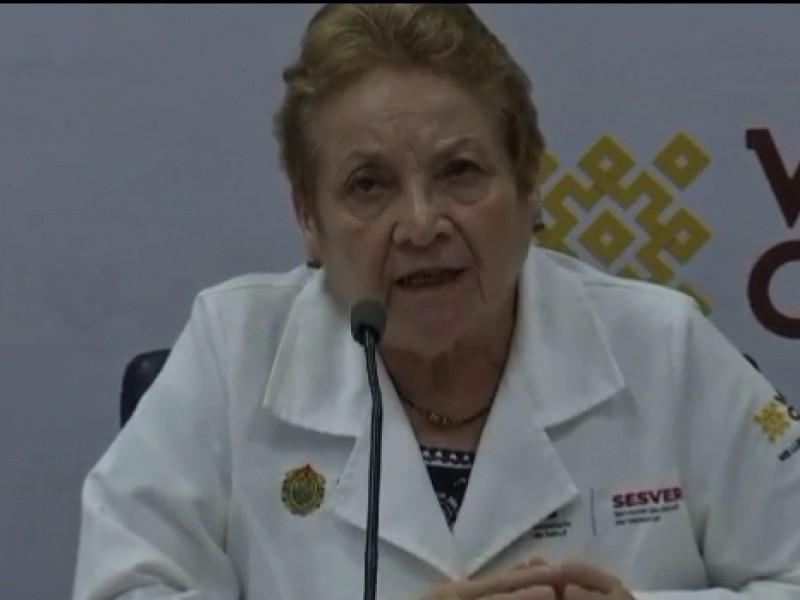 Confirma SS 2 casos de coronavirus en Veracruz