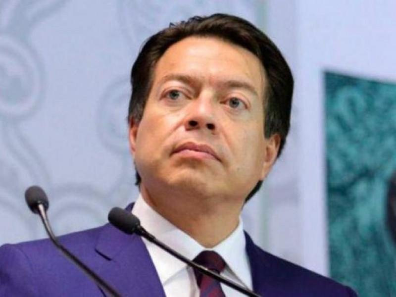Confirma TEPJF a Delgado como presidente nacional de Morena