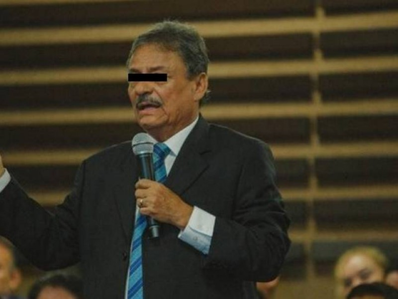Confirma UIF desvío de recursos de Luis Manuel