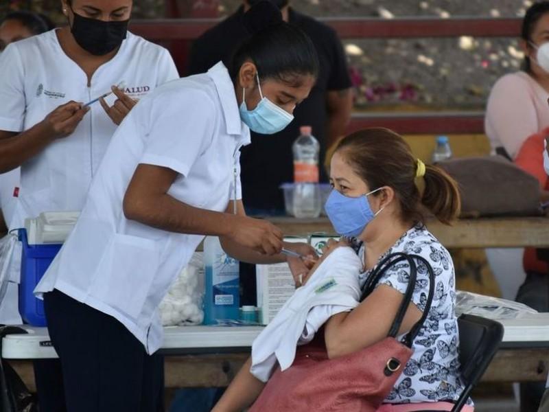 Confirmado, del 5 al 11 de mayo vacunación para maestros