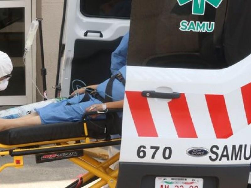 Confirman 16 fallecimientos más por COVID-19 en Sonora, suman 193