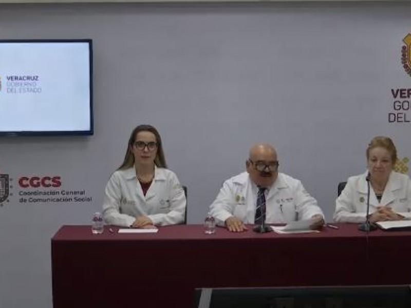 Confirman 2 casos más de Coronavirus en Veracruz