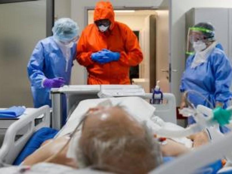 Confirman 235 nuevos contagios por COVID-19 en Puebla