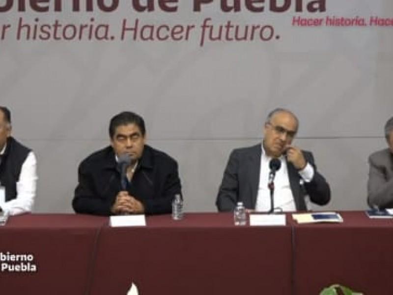 Confirman a 10 personas con COVID-19 en Puebla
