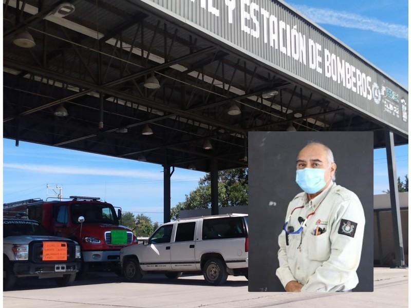 Confirman cambios en dirección de Protección Civil Salina Cruz