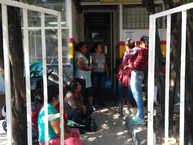 Confirman caso positivo de dengue en Ecuandureo