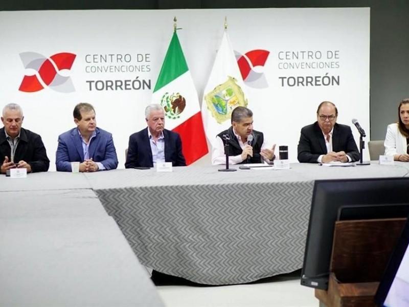 Van 39 casos de coronavirus en Coahuila