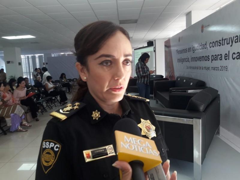 Confirman cuatro feminicidios en Chiapas