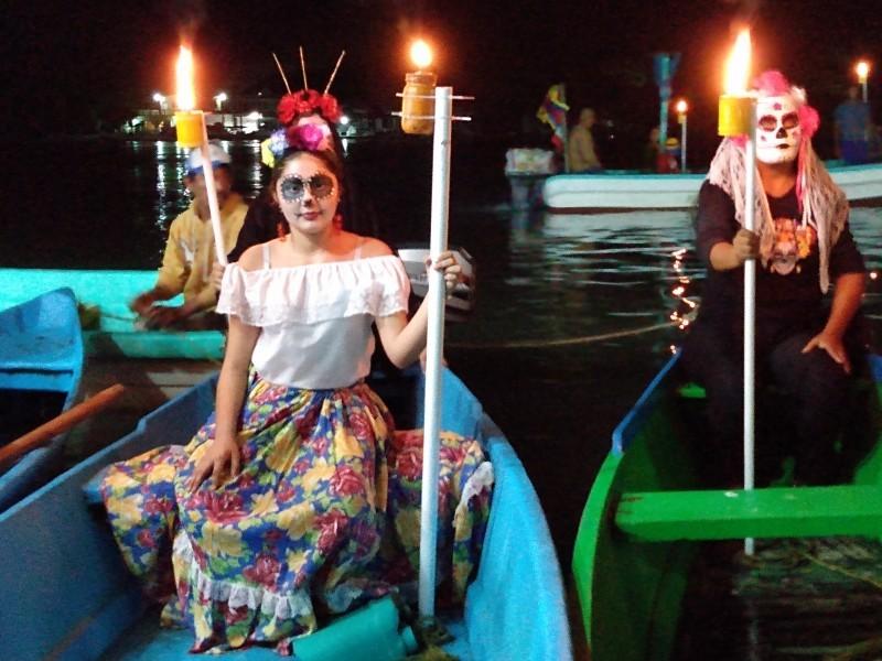Confirman documental del  Ritual de Candiles