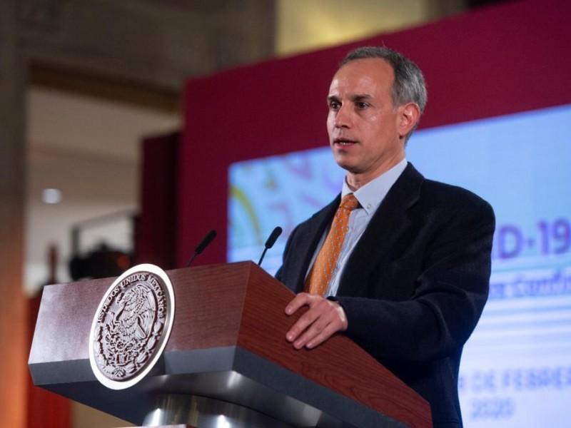 Confirman dos casos de Coronavirus en México