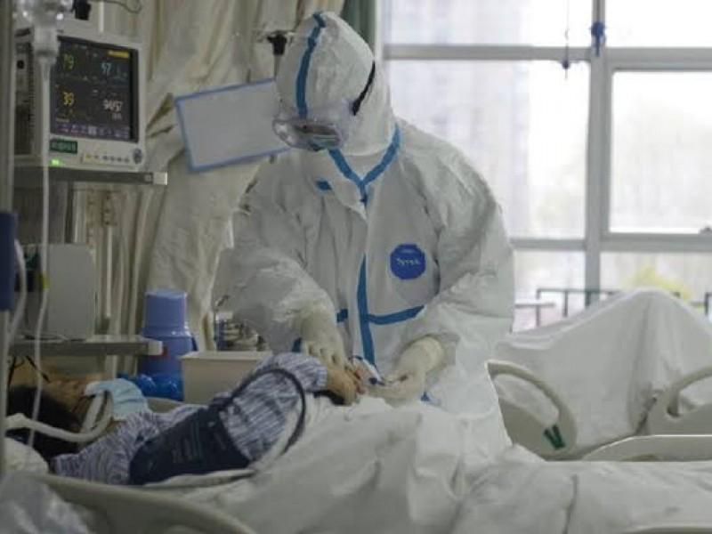 Confirman dos fallecimientos más por COVID-19 en Querétaro