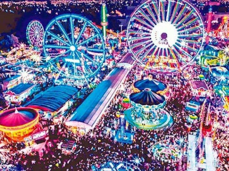 Confirman Feria Estatal de León para enero de 2022