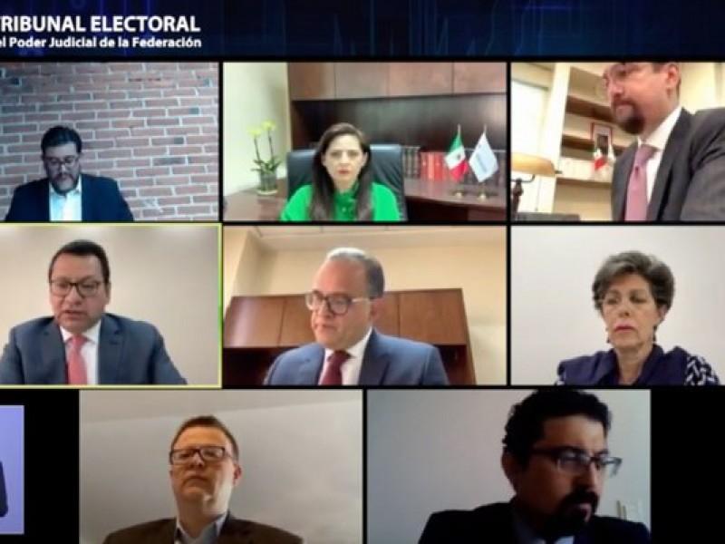 Confirman negativa de registro a Grupo Social Promotor de México