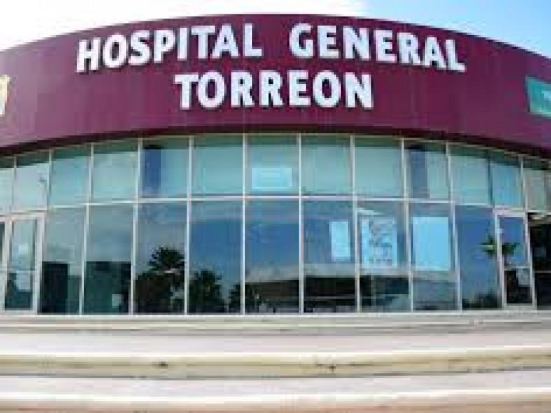 Confirman ocho casos nuevos de covid-19 en Torreón