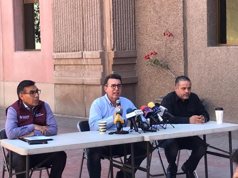 Confirman otro caso de Covid-19 en Sonora; suman 22