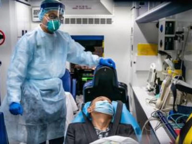 Confirman primer caso de coronavirus en Egipto