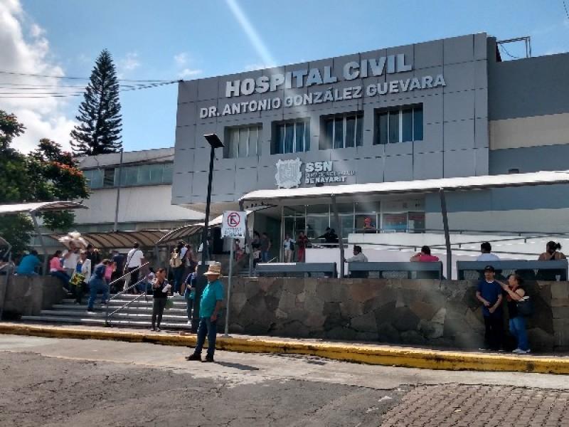 Confirman primer caso de coronavirus en Nayarit