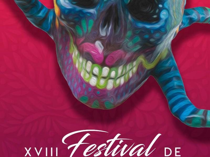 Confirman realización del Festival de la Calaca con medidas porCOVID19