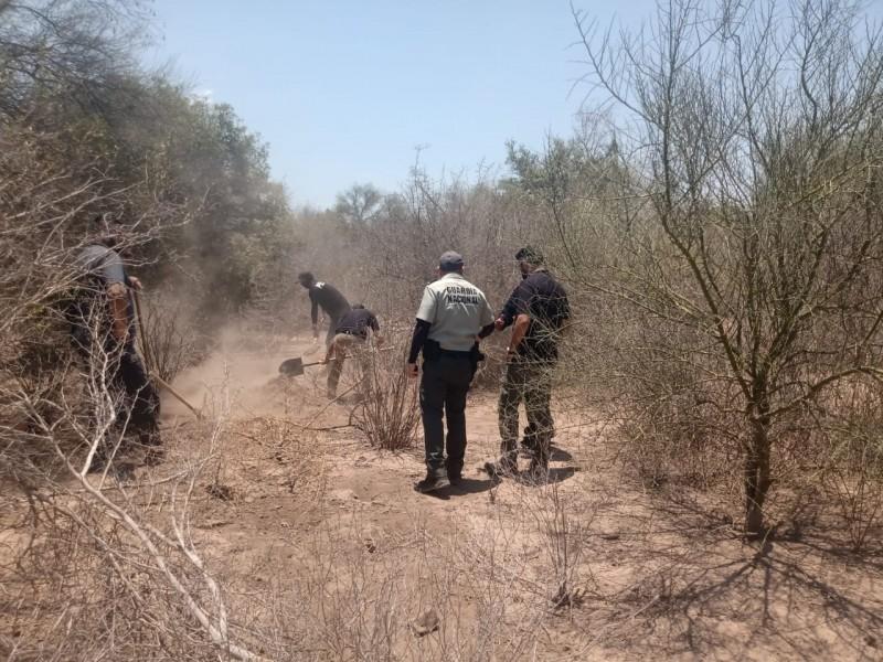 Confirman restos encontrados pertenecen a Tomas Rojo