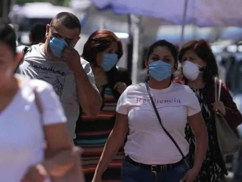 Confirman segundo caso de Coronavirus en Querétaro