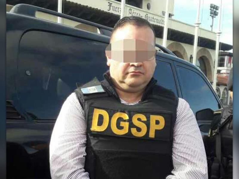 Confirman sentencia en contra de Javier Duarte