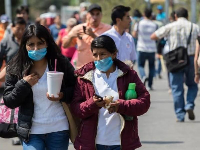 Confirman séptimo caso de coronavirus en Querétaro