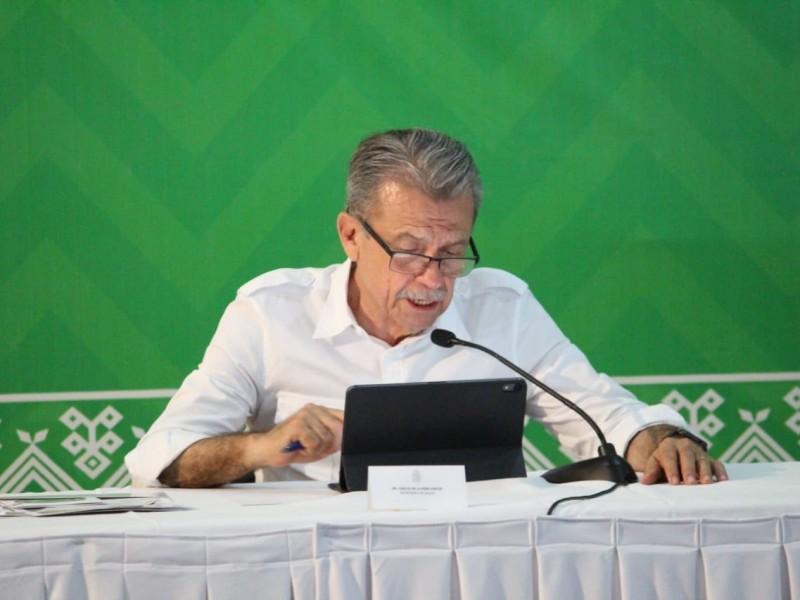 Confirman sexto caso de Covid-19 en Guerrero