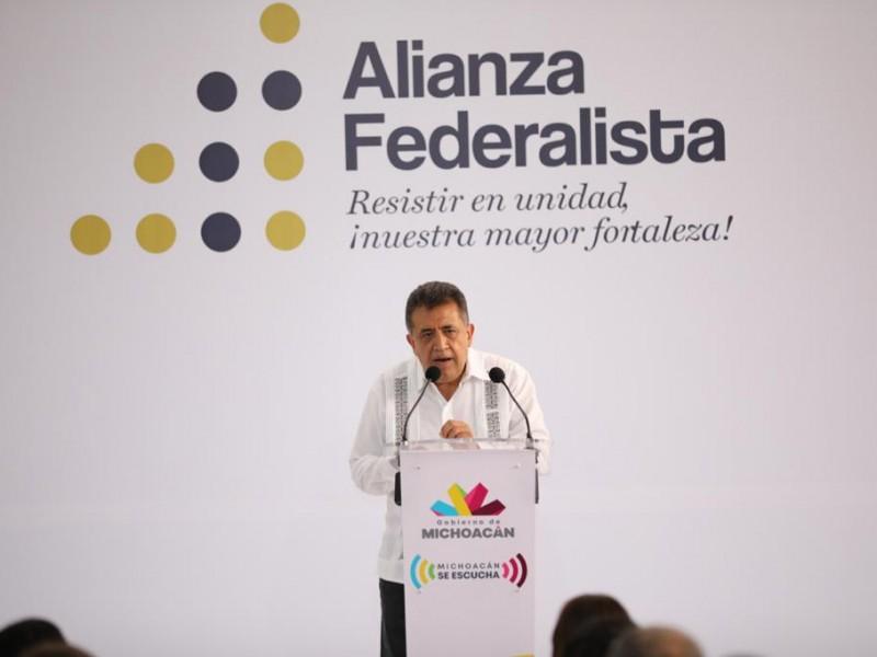 Conflictos regresarán a municipios con la desaparición del Fortaseg