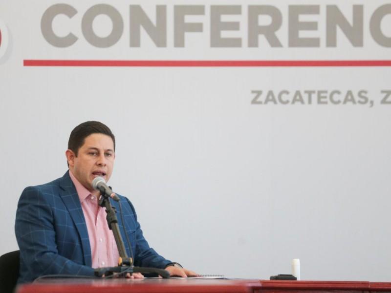 Conforman bolsas para mitigar impacto económico en Zacatecas