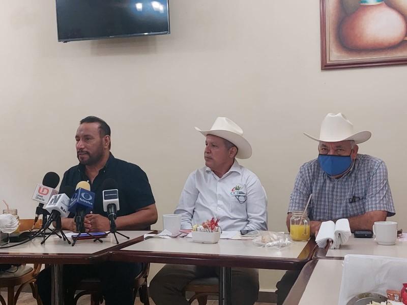 CONGRESO AGRARIO PERMANENTE EXIGEN RENDICIÓN DE CUENTAS