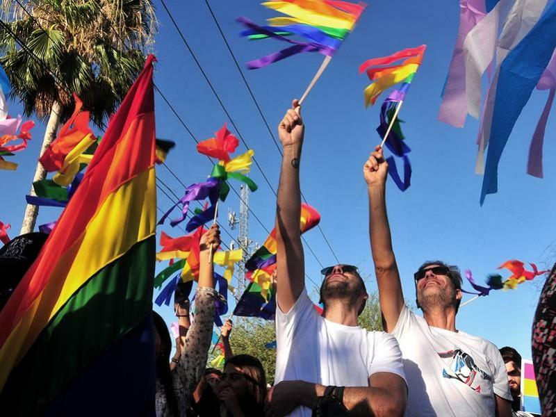 Congreso Aprueba matrimonio igualitario