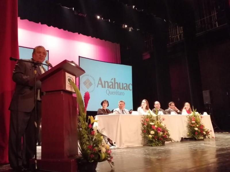Congreso ''Chavos Sanos'' busca crear conciencia en jóvenes