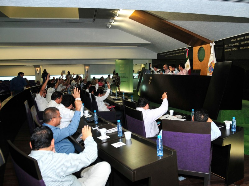 Congreso de Campeche aprueba Guardia Nacional