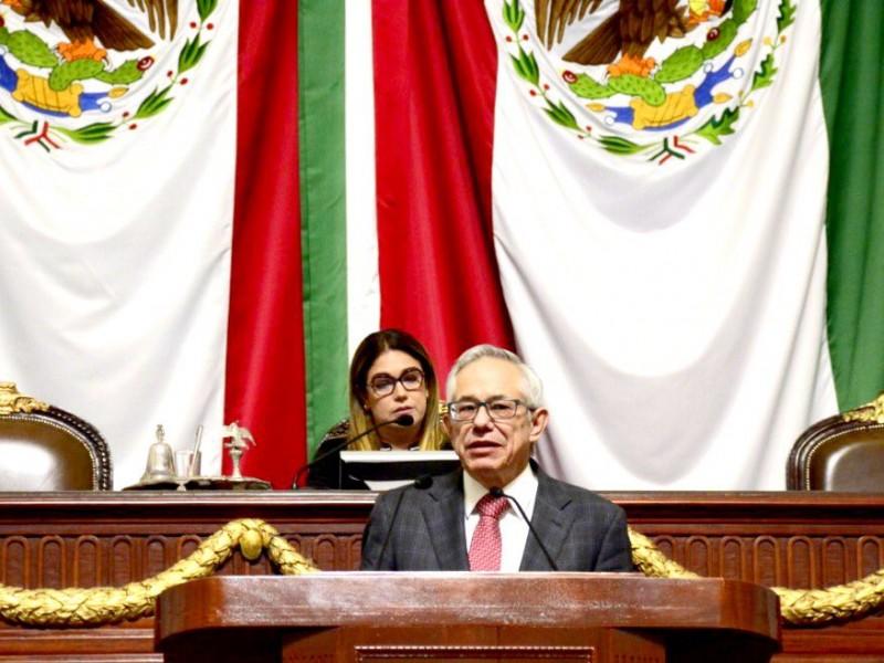 Congreso de CdMx aprueba Paquete Económico 2020