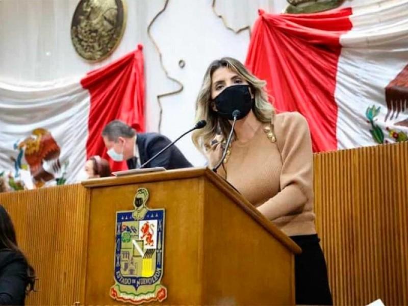 Congreso de Nuevo León pide explicación por vacunas mal congeladas