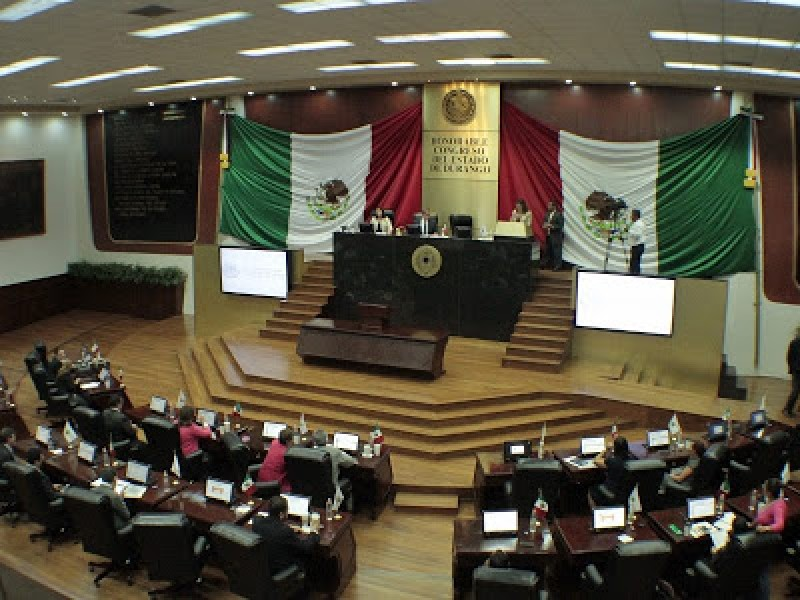 Congreso del Estado evalúa reforma a ley electoral