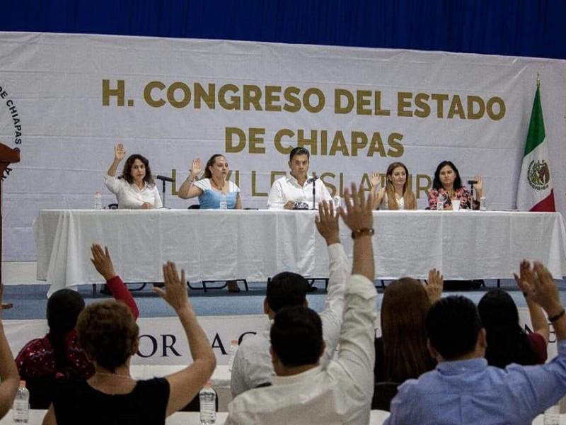Congreso interpone recurso de revisión del caso CEDH