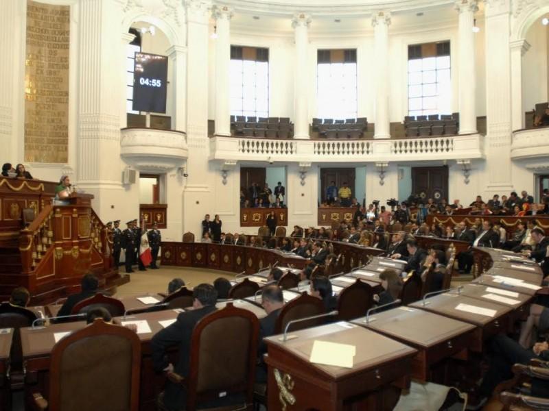 Congreso local buscará la equidad y justicia