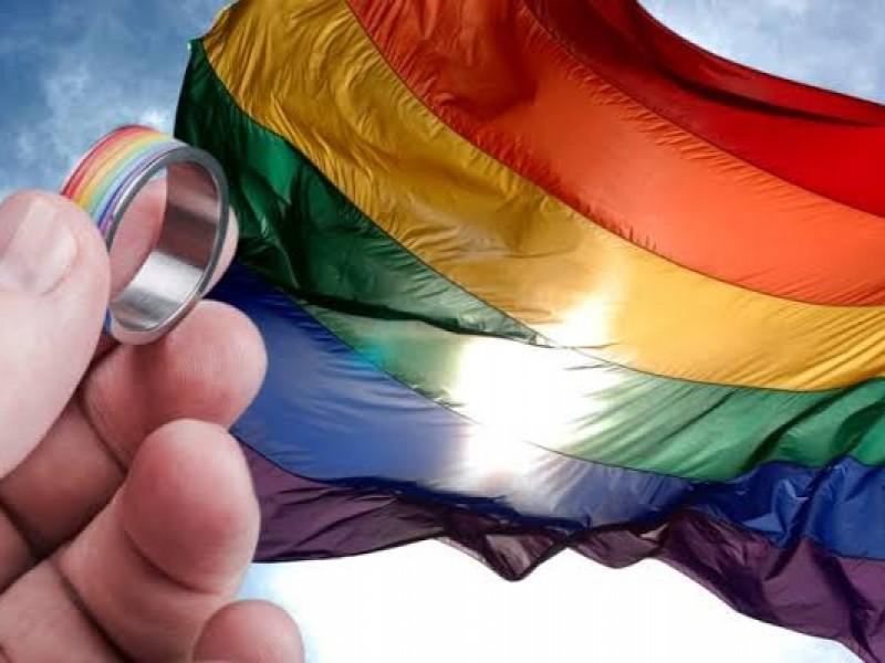 Congreso local sin petición oficial para agilizar matrimonio igualitario