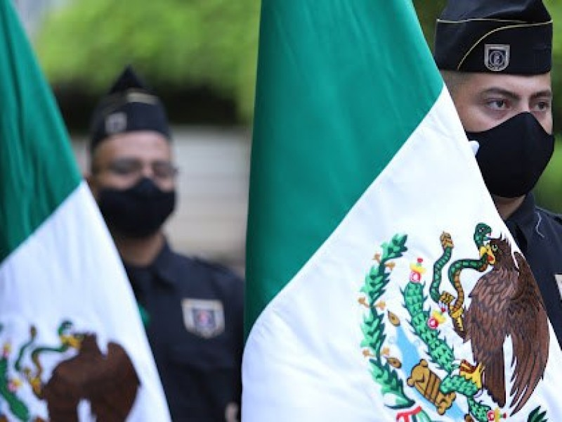 Conmemora León Bicentenario de la Consumación de Independencia de México