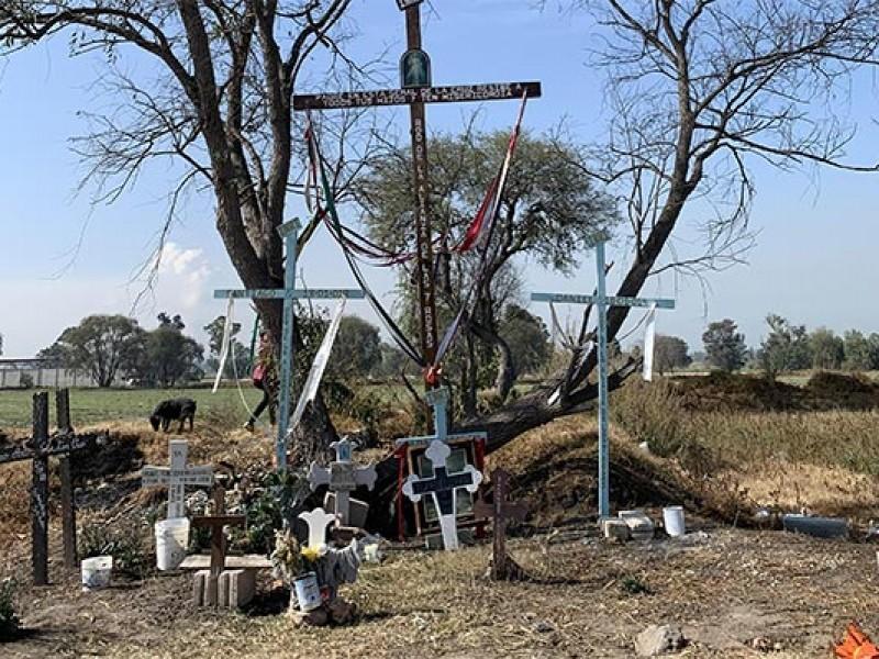 Conmemoran a víctimas de Tlahuelilpan