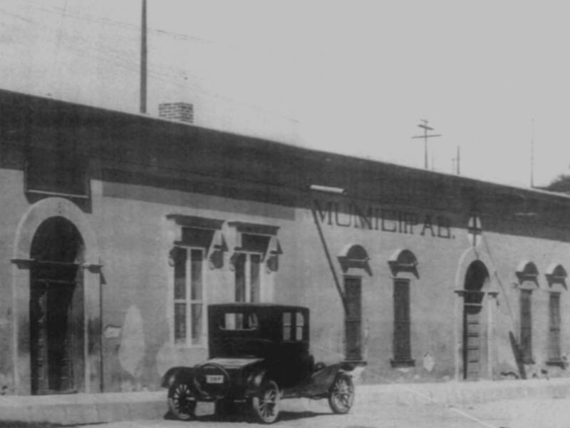 Conmemoran aniverisario de fundación de Nogales