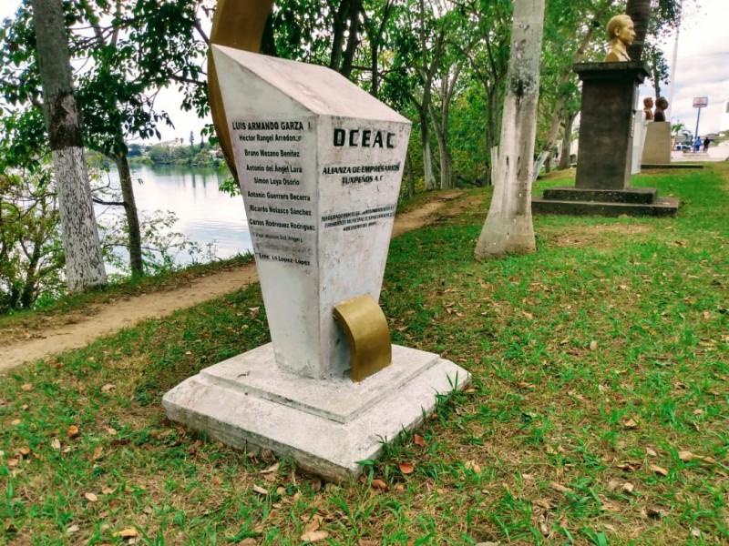 Conmemoran en Tuxpan, Día del Periodista