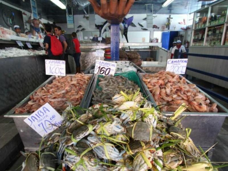 Conoce las recomendaciones para consumir mariscos?